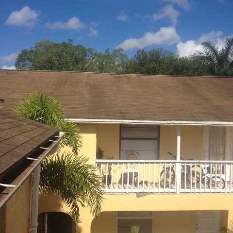 18 units apartment building for sale in Fort Myers
